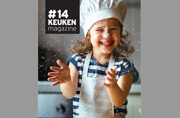 #14 Keuken Magazine